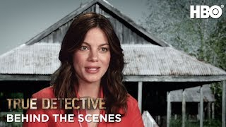 True Detective Season 1: Making True Detective Show (HBO)
