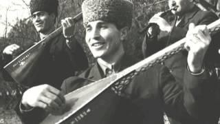 "Gedebey Asiqlari Asiq İsfendiyar Rustemov.  ""GOYCEGULU"""