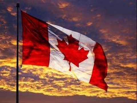 Sam Roberts - Canadian Dream