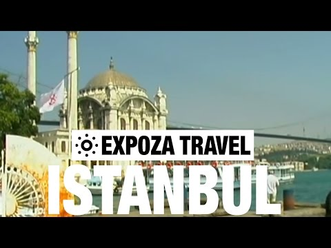 Istanbul Travel Video Guide