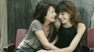 Jane Birkin & Daughters - Never Alone