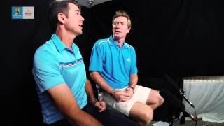 Australian Open Big Mac Legends Interview Series: Mark Woodforde - Australian Open 2015