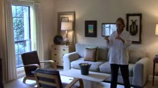 How to Choose Living Room Colors  Home Decorating Ideas   eHow com