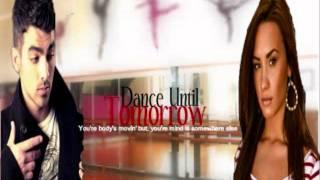 Dance Until Tomorrow || Jemi One Shot || Three