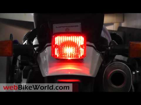 LED Motorcycle Brake Lights