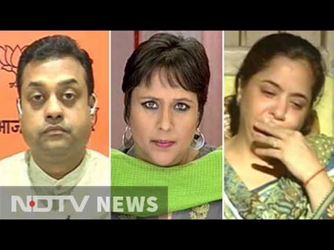 Aditya shot, Nitish Kumar image wounded: Naya Bihar or return of jungle raj?