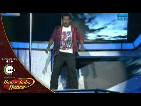Did Dance Ke Superkids - Episode 3 Of 1st September 2012 - Dharmesh & Ruturaj Performance video