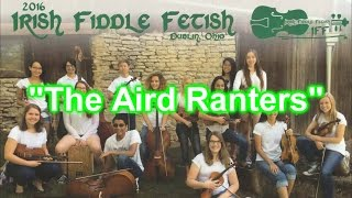 [Official Music Video] Irish Fiddle Fetish - The Aird Ranters
