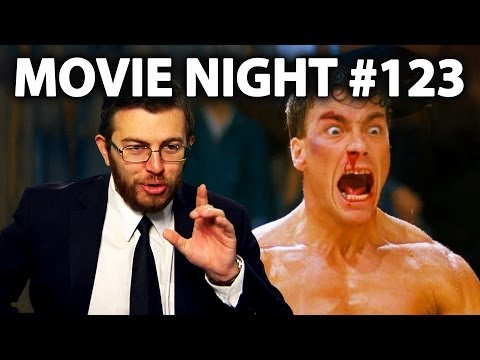Best & Worst JEAN-CLAUDE VAN DAMME Movies!