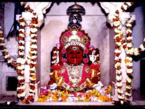 (jain Stavan) Nakoda Bheruji Ki Aarti....by Dishant Ranawat video