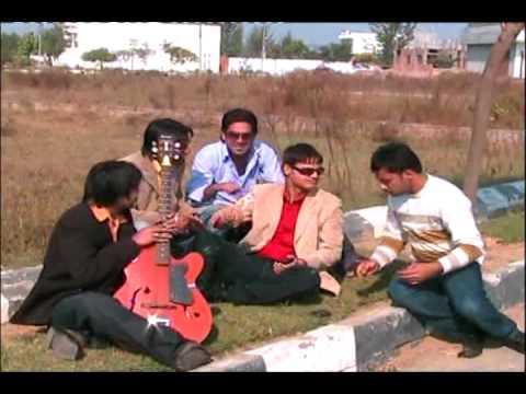 Dil Nu Tere Naal Kinna Pyar Hai...by Prince Nigah. video