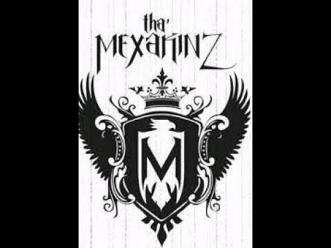 Tha Mexakinz - On My Way (Cumbia de Los Vagos)