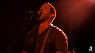 Hot Water Music live at Saint Vitus 2019