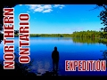 Northern Ontario Expedition - Part 7 - Day 9 - Cloyne to Bracebridge area
