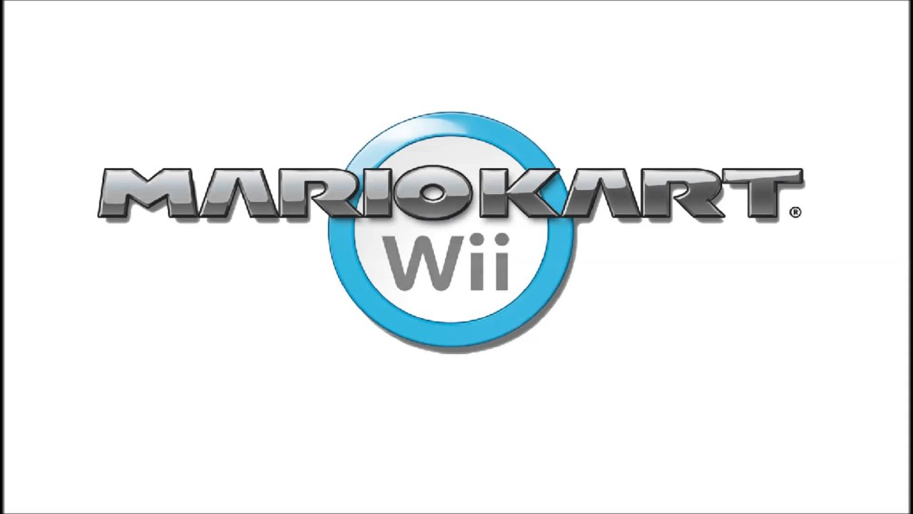 ds twilight house  hurry up   - mario kart wii