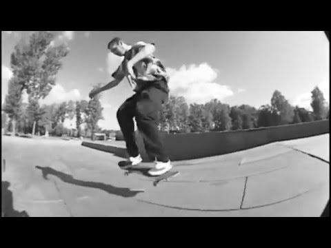Mark Gonzales Tribue To Van Wastell 4-22-2016 JB&V