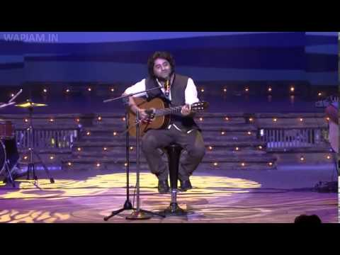 Arijit singh Mirchi Music Awards 2014-FULL