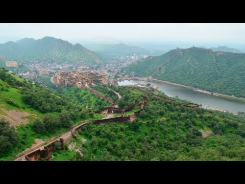 Traveling India: Jaipur