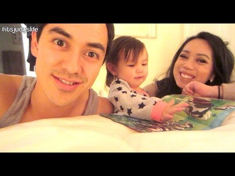 IMPORTANT MESSAGE TO THE FUTURE! - January 12, 2014 - itsJudysLife Vlog