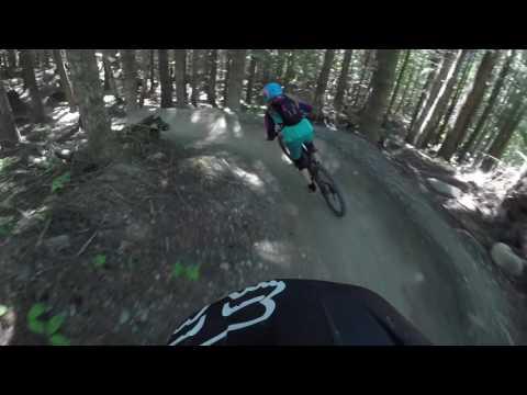 Whistler Bike Park Blog Edit