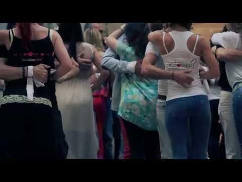 KIZOMBA FLASH MOB VERONA (Official Video)