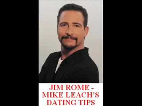 Jim Rome Show - Texas Tech's Mike Leach's Dating Tips