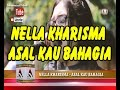 NELLA KHARISMA ~ ASAL KAU BAHAGIA (ARMADA) versi koplo live Duta Nirwana Popoh Selopuro 11 Mei 2017
