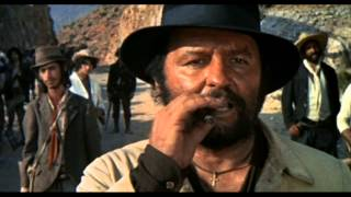 A FISTFUL OF DYNAMITE - TRAILER