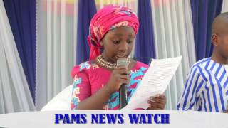 PAMS NEWS WATCH