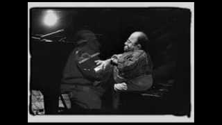MICHEL PETRUCCIANI.  TURN AROUND