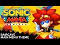Sonic Mania Main Menu Baircave Remix mp3