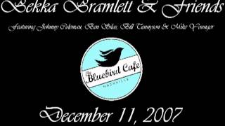 Bekka Bramlett - Stay Down In New Orleans