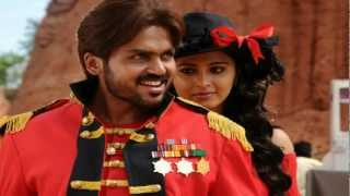 Alex Pandian - Thakka Thayya Full Song | Alex Pandian Tamil Movie - Karthi, Anushka Shetty
