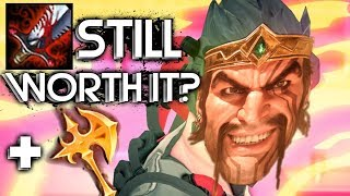 BLOODTHIRSTER  + CONQUEROR worth It? - [Best Moments] - Best Draven World - Vincent´s Draven