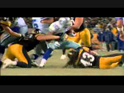 Pittsburgh Steelers-Renegade