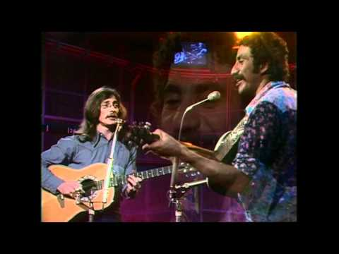 Jim Croce - Working At The Car Wash Blues