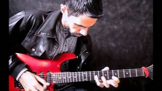 Extreme - Play With Me Guitar Cover Solo - Sergio Paganini
