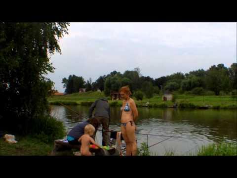 рыбалка херабуна видео