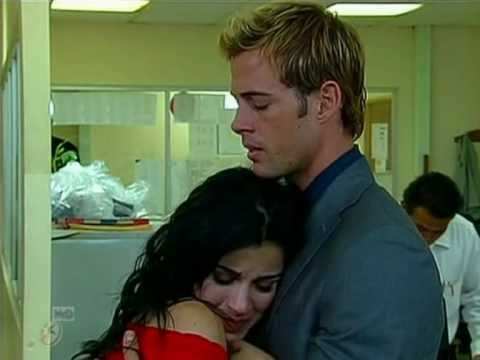 3-William Levy en Cuidado con el angel