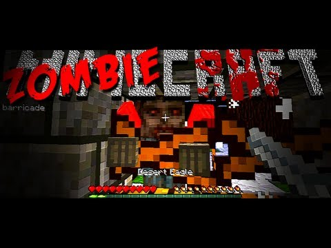 ZombieCraft - Nazi Zombie...Craft (Chilled, Juice, Nanners, and Diction)