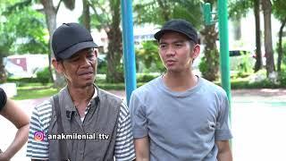 ANAK MILENIAL - Veronika dan Valerie Sedih Gerobak Tukang Es Dibawa Lari (18/6/19) Part 2