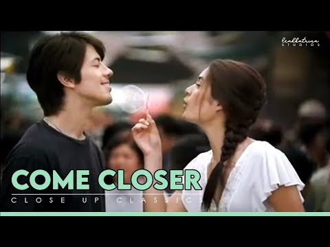 Iklan - Come Closer