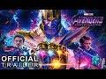 *NEW* 2nd Avengers 4 Official Trailer *LEAKED* DESCRIPTION & BREAKDOWN