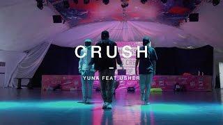 Quick Style Yuna Feat Usher