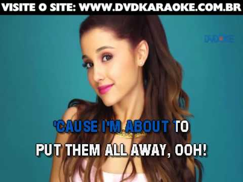 Ariana Grande   Focus