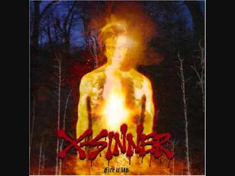 X-sinner - Peer Pressure