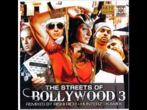 IF YOU WANT ME- HUNTERZ- THE STREETS OF BOLLYWOOD 3