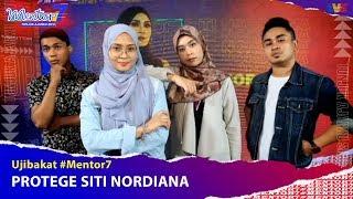 Ujibakat Mentor : Protege  Siti Nordiana | #Mentor7
