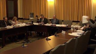 MT Legislature hung up on preschool, Colstrip in final moments
