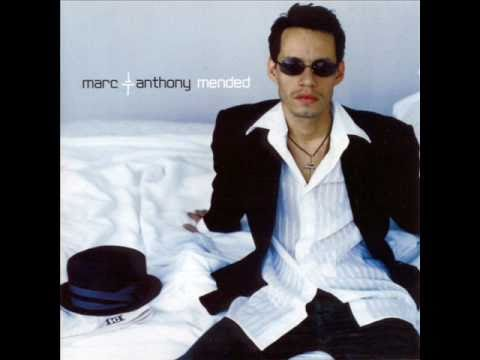 Marc Anthony - Y Hubo Alguien (Salsa) Music Videos